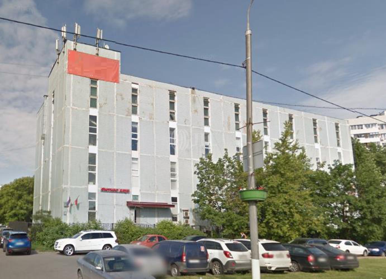 Офисная недвижимость Москва,  - Кленовый бул. 23