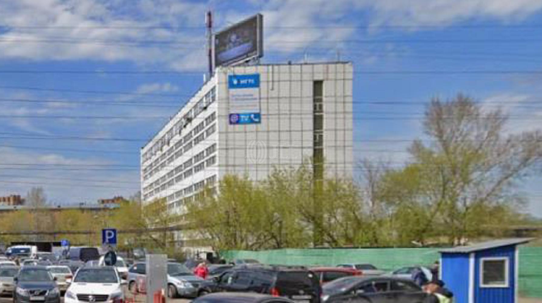 Офисная недвижимость Москва,  - Багратионовский проезд 18 стр. 1