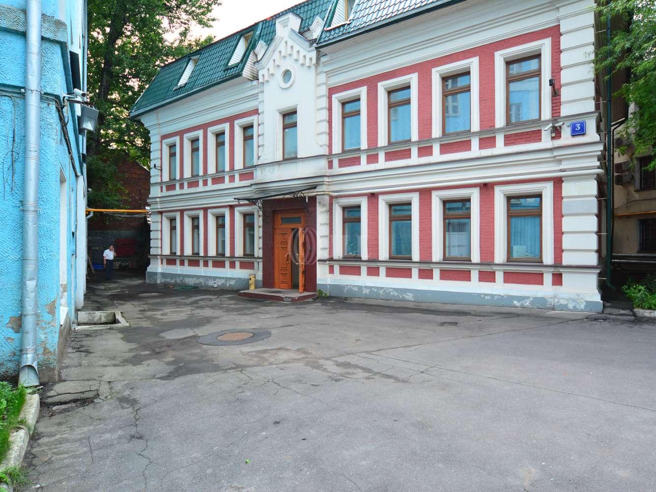 Офисная недвижимость Москва,  - Хлыновский туп. 3 стр. 1
