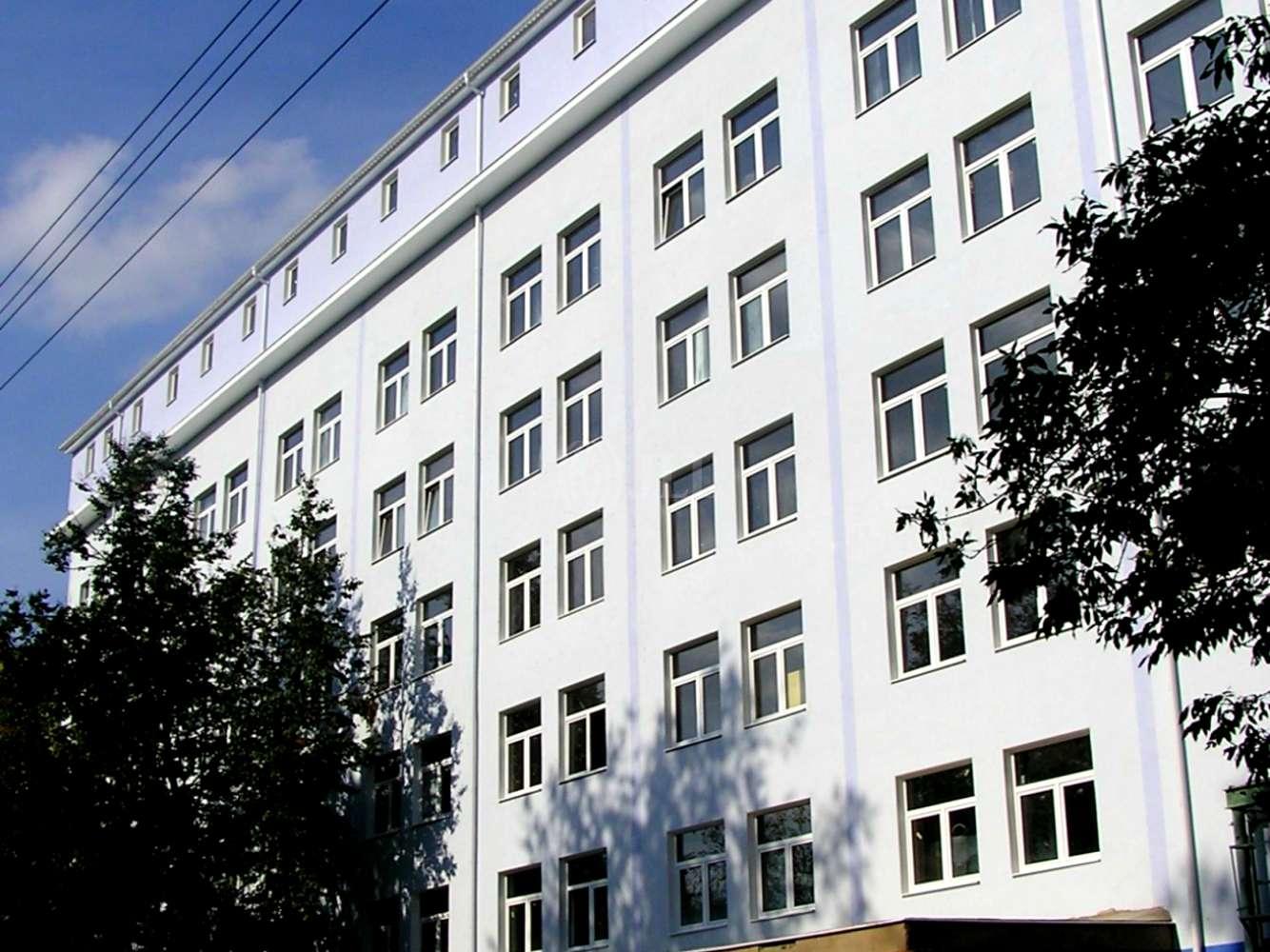 Офисная недвижимость Москва - Мишина ул. 56
