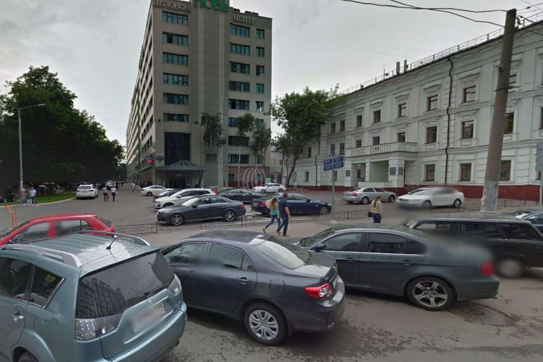 Офисная недвижимость Москва,  - Новь