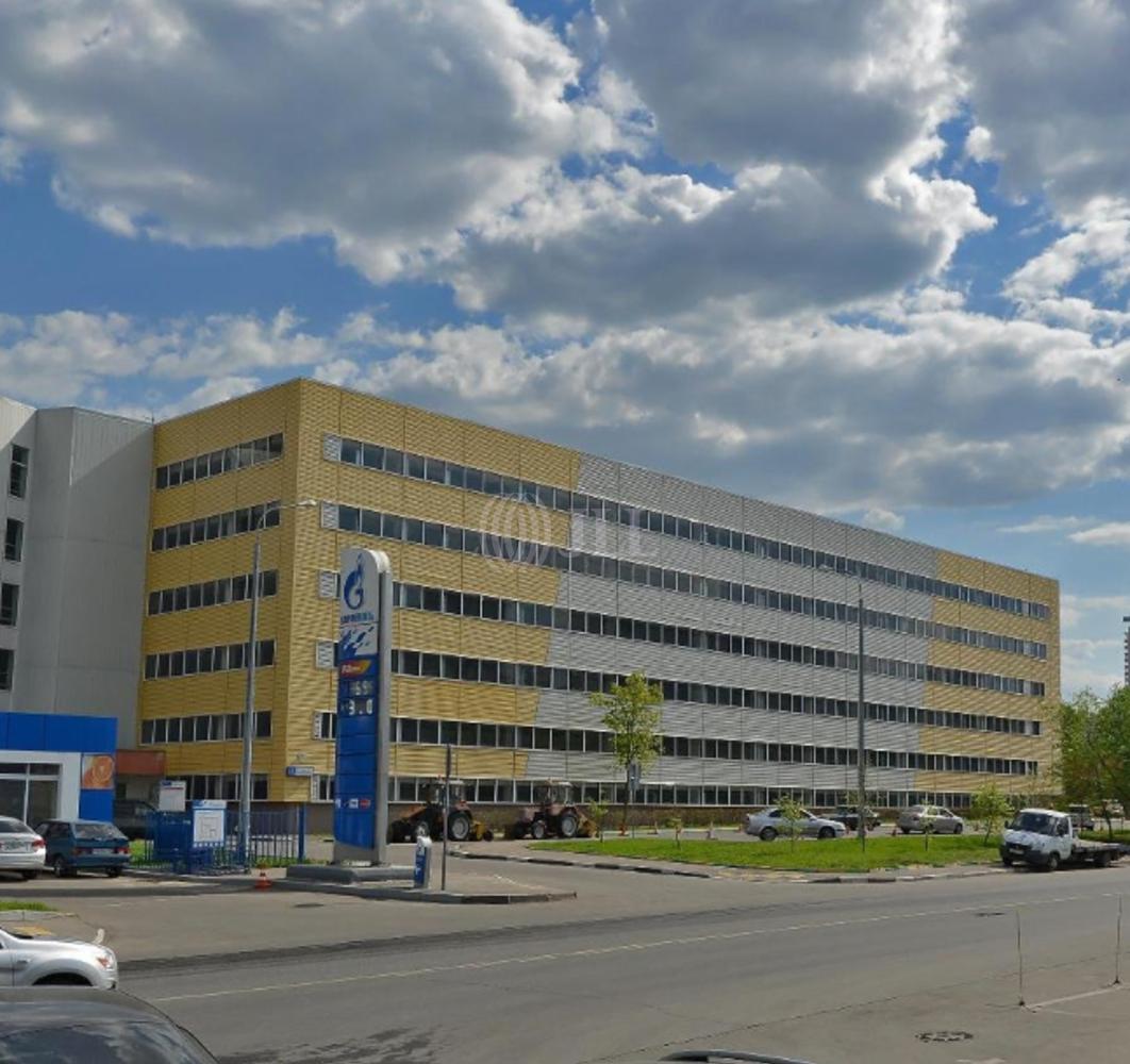 Офисная недвижимость Москва - Академика Анохина ул. 2 стр. 9