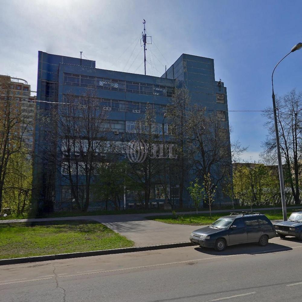 Офисная недвижимость Москва - Винницкая ул. 4