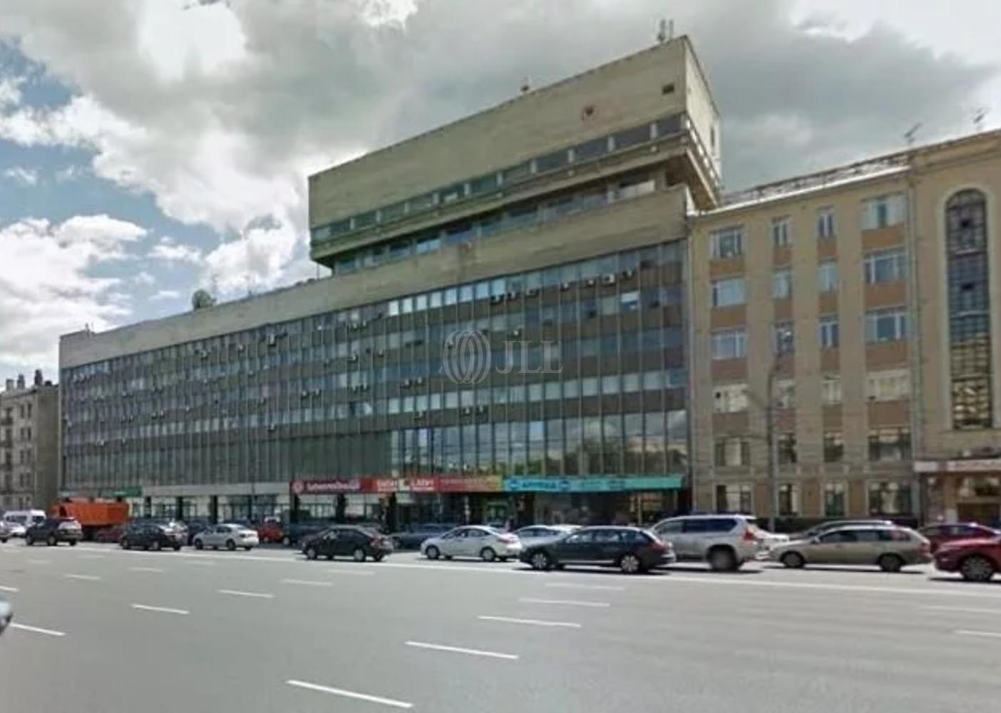 Гибкие пространства Москва - Workki Парк Культуры