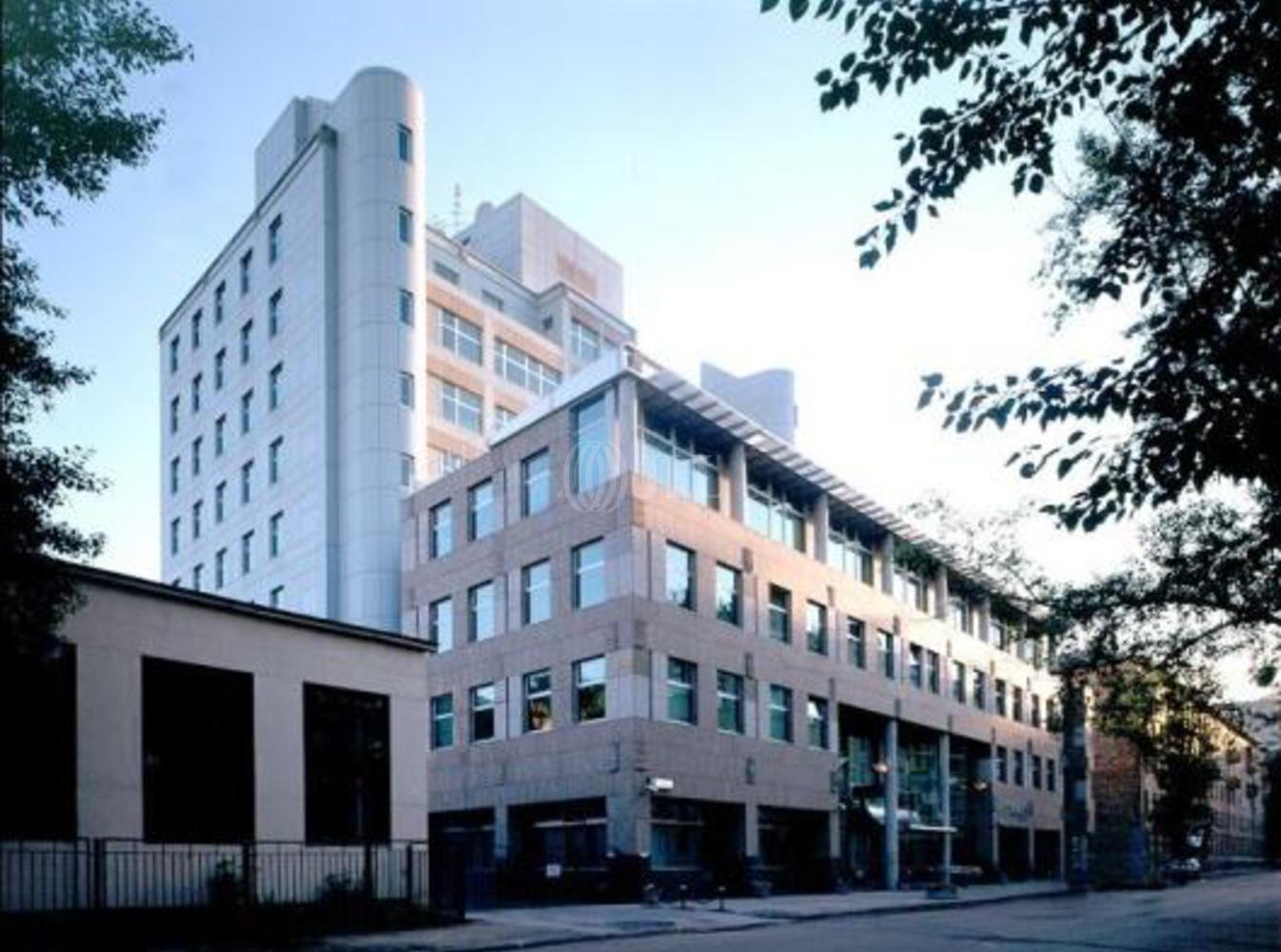 Офисная недвижимость Москва - Дукат Плейс II