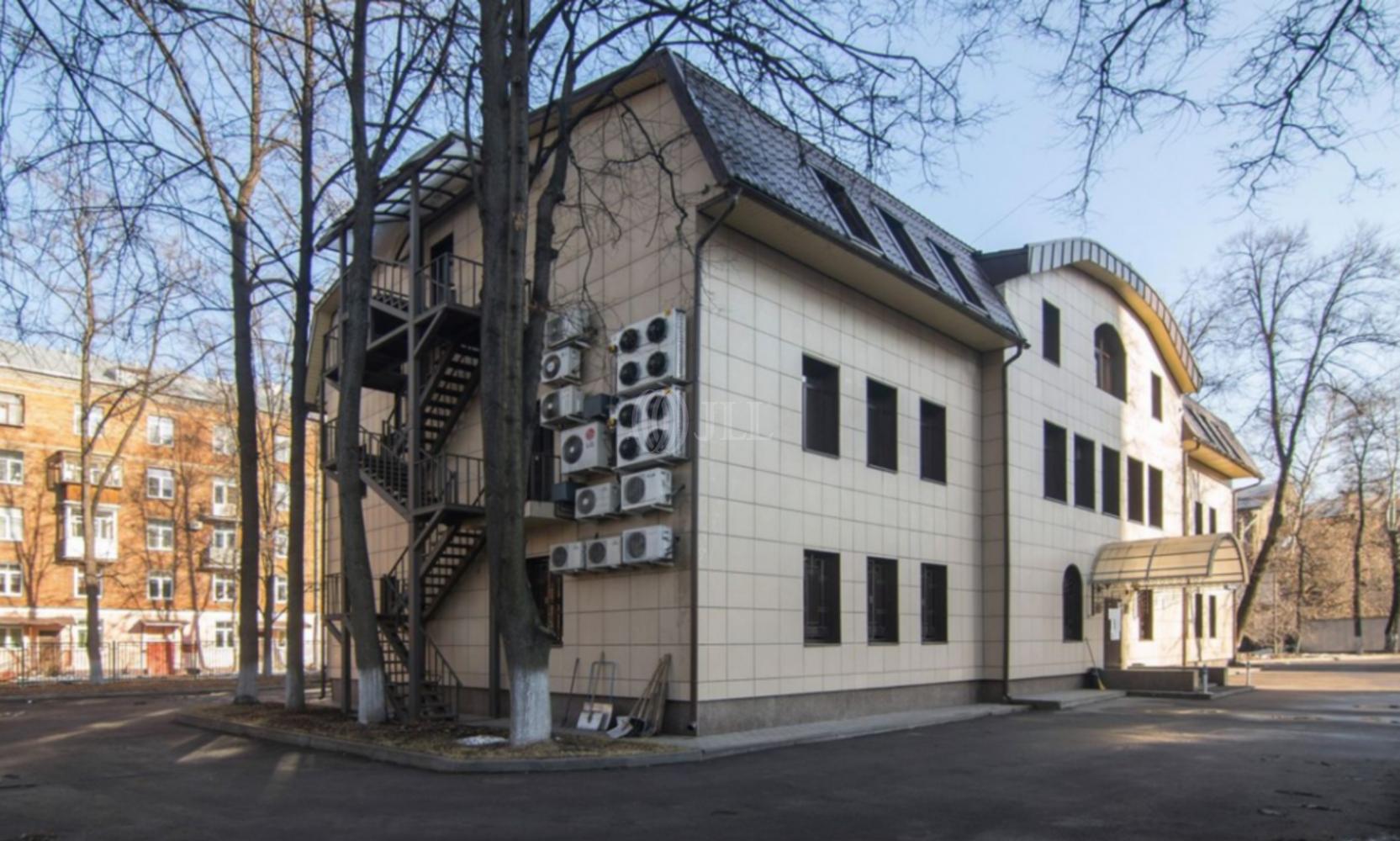 Офисная недвижимость Москва - Буденного пр-т 32А
