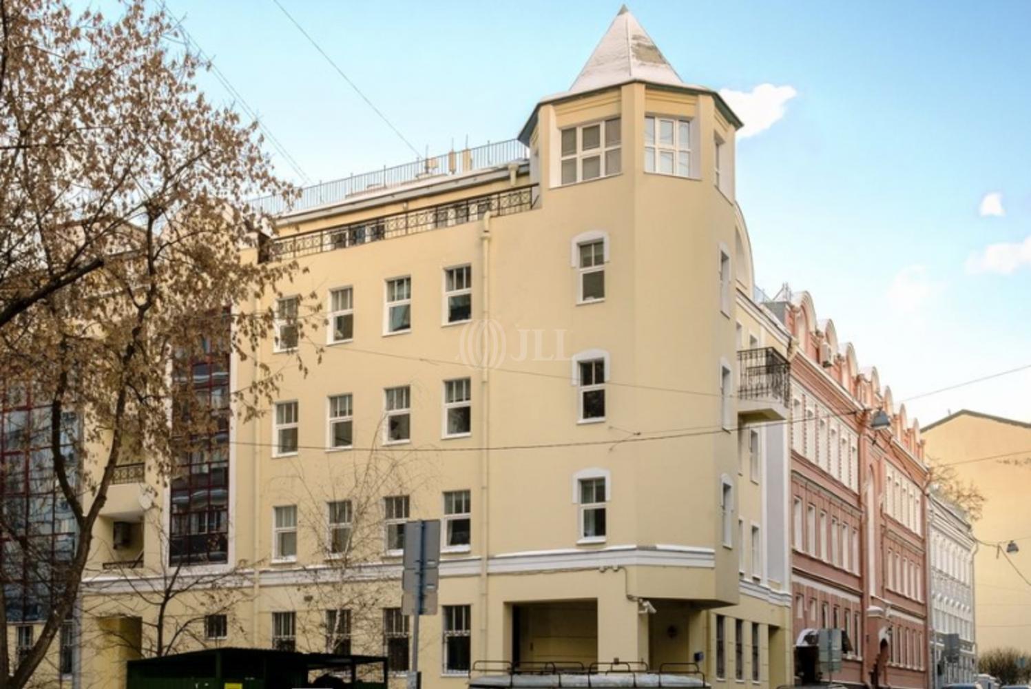 Офисная недвижимость Москва - Сретенка Комплекс (1)