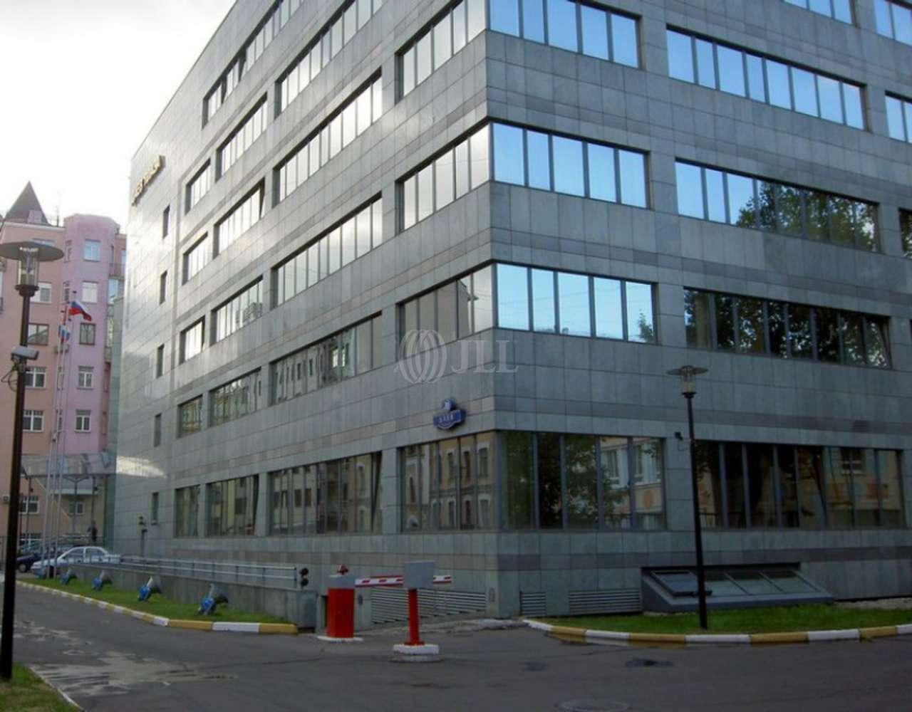 Офисная недвижимость Москва - Даев Плаза
