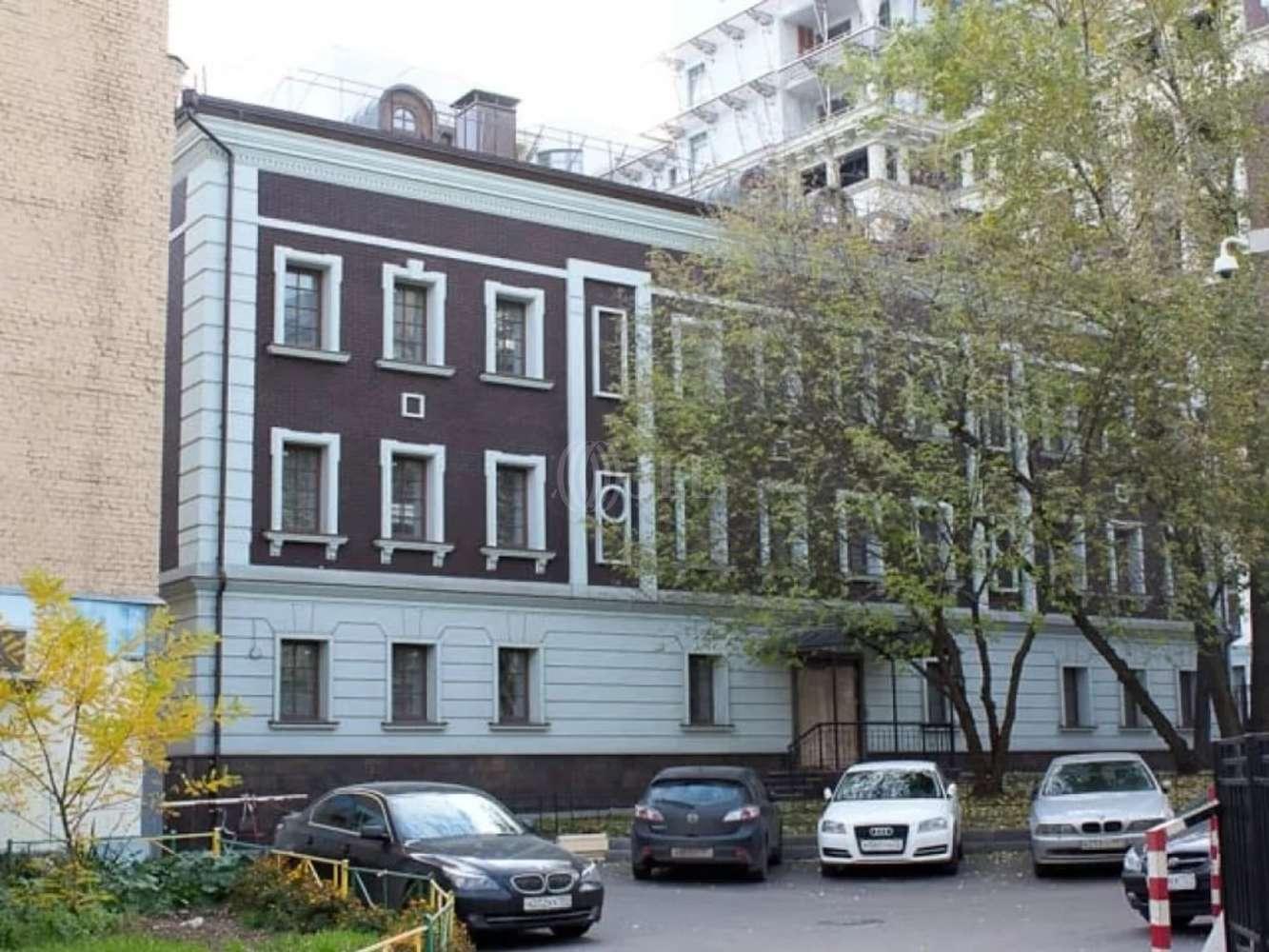 Офисная недвижимость Москва - Бродников пер. 7 стр. 2