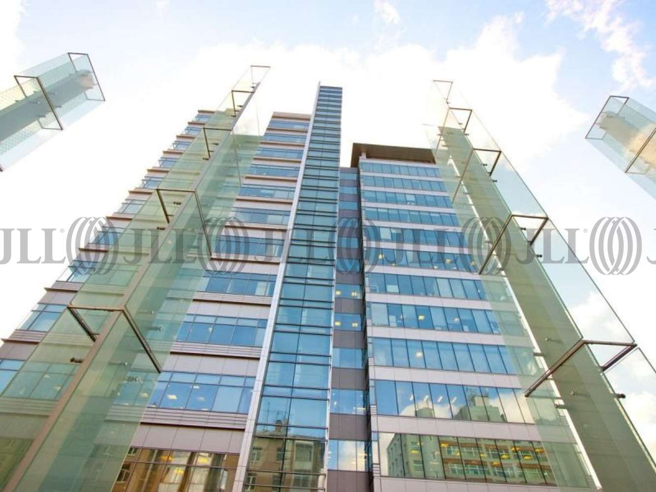 Офисная недвижимость Москва,  - Дукат Плейс III