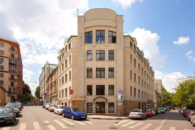 Офисная недвижимость Москва - Денисовский, 26