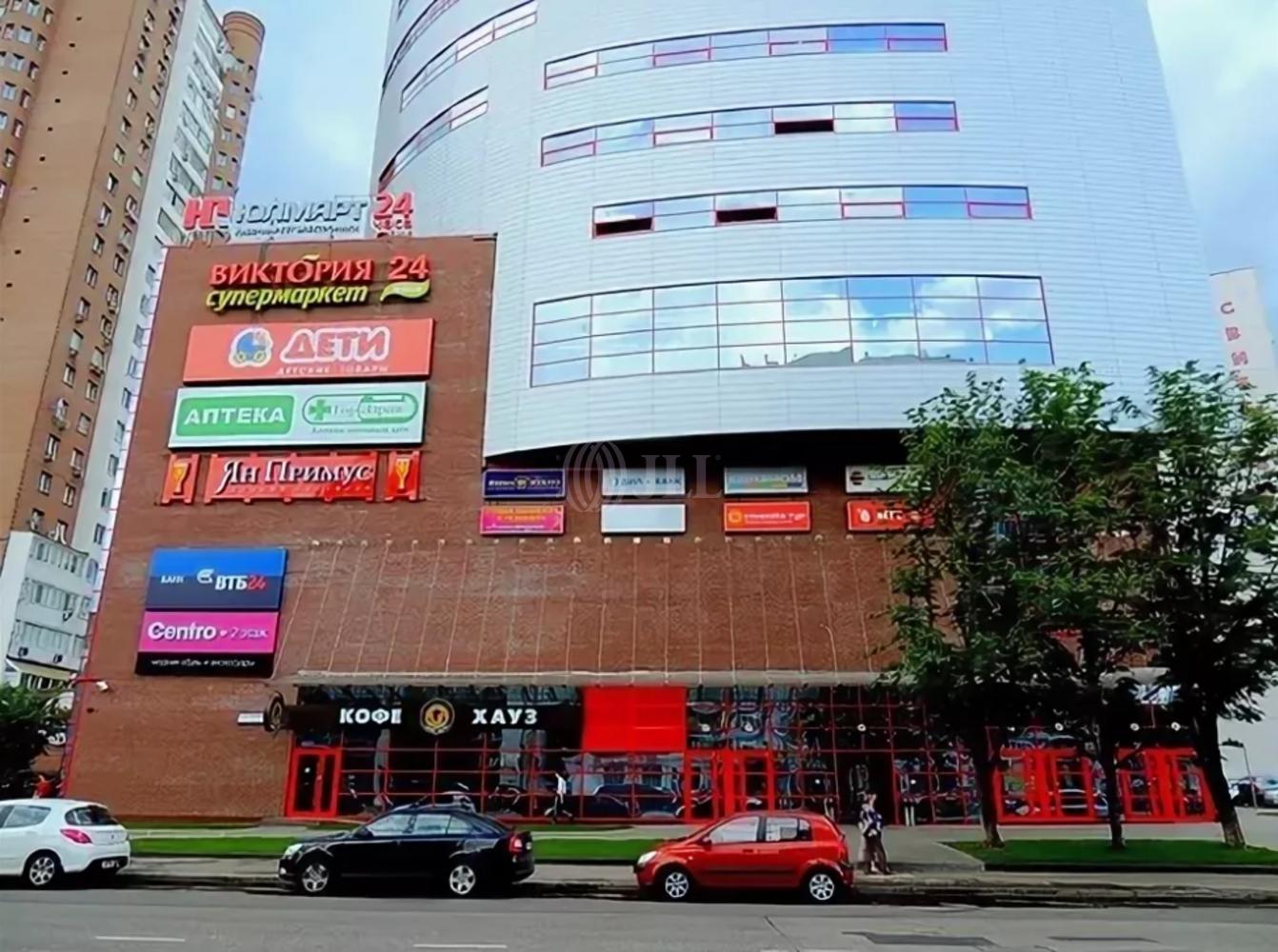 Офисная недвижимость Москва,  - Снежная ул. 26