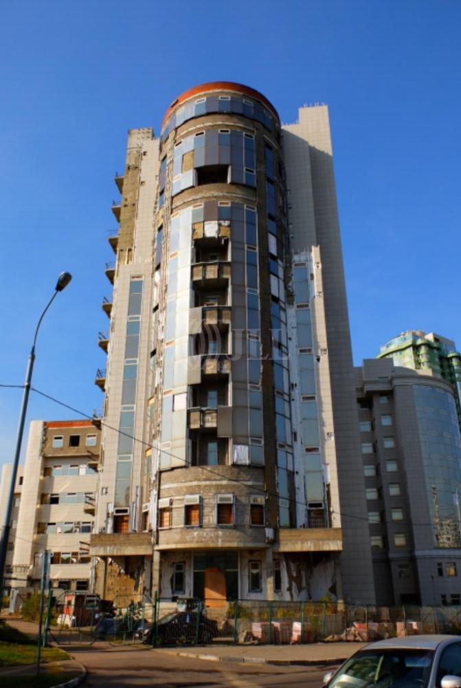 Офисная недвижимость Москва - Вернадского пр. 96 cтр. 4
