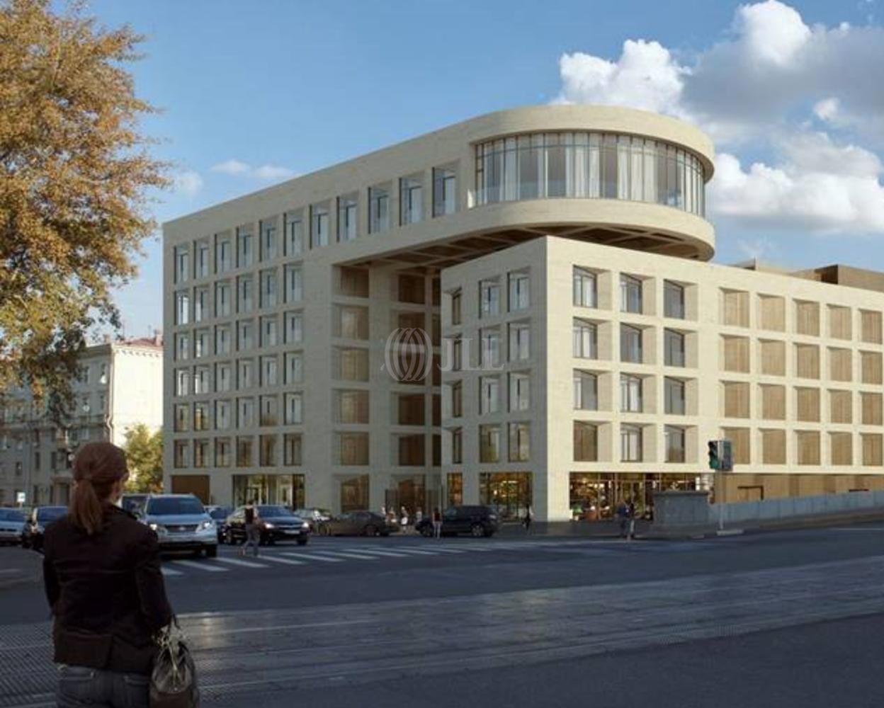 Офисная недвижимость Москва,  - Балчуг Резиденс