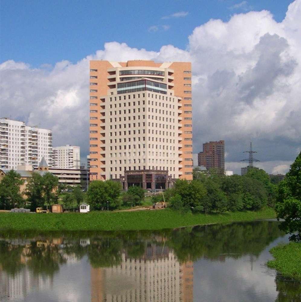 Офисная недвижимость Москва,  - Green Point