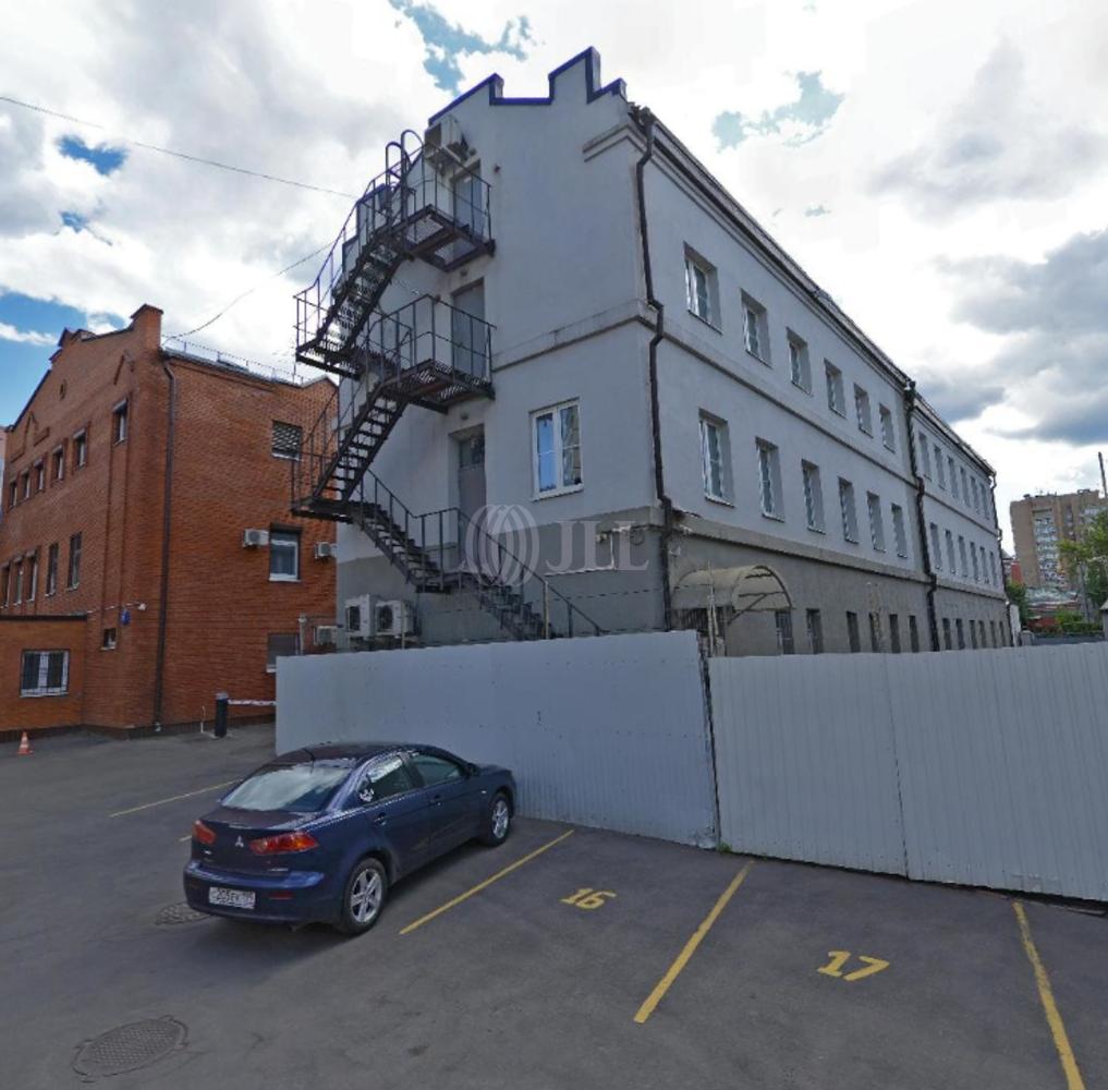 Офисная недвижимость Москва - Краснопролетарская ул. 32-34