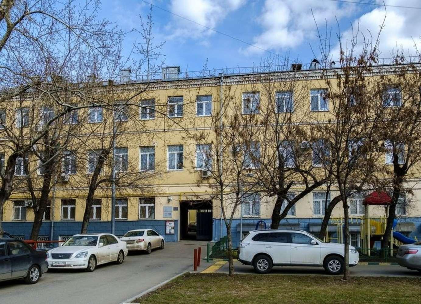 Офисная недвижимость Москва - Саввинская наб. 5
