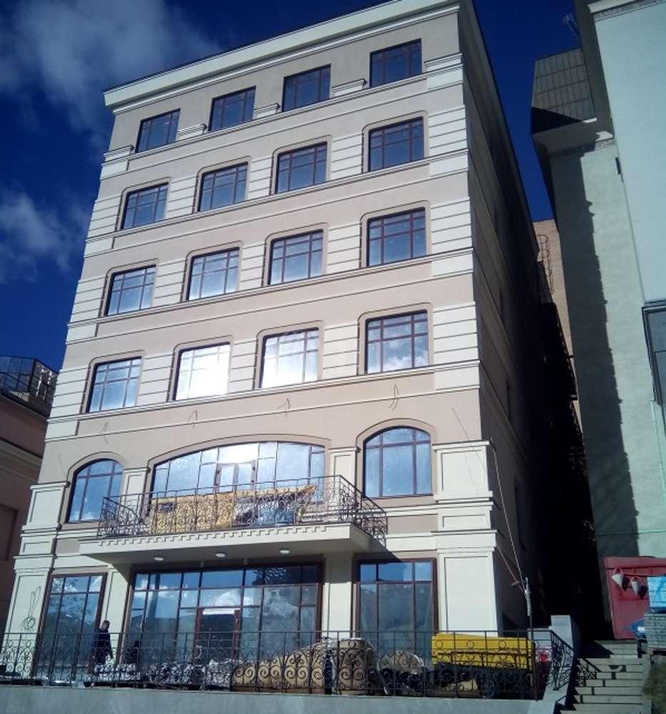 Офисная недвижимость Москва - Global Key