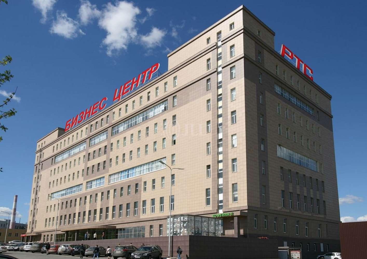 Офисная недвижимость Москва,  - РТС Нагатинский