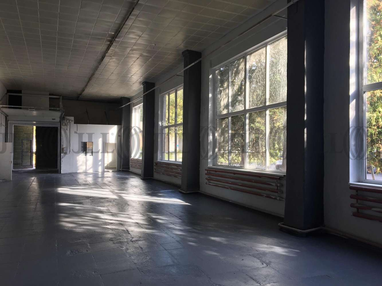 Офисная недвижимость Москва - Калева Парк Технопарк Мосрентген