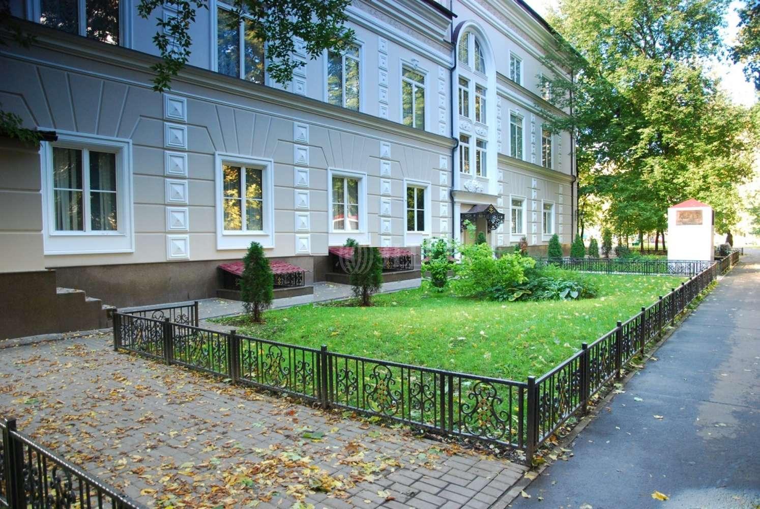 Офисная недвижимость Москва - Делегатская ул. 7 стр. 1