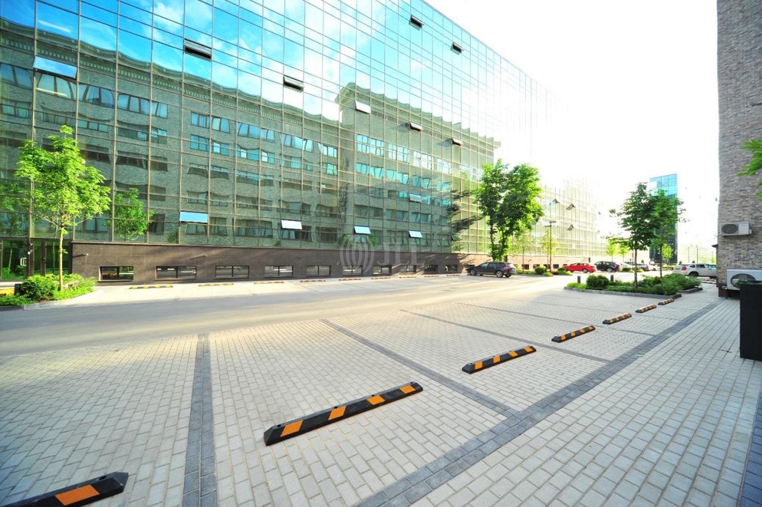Офисная недвижимость Москва - Верейская Плаза IV