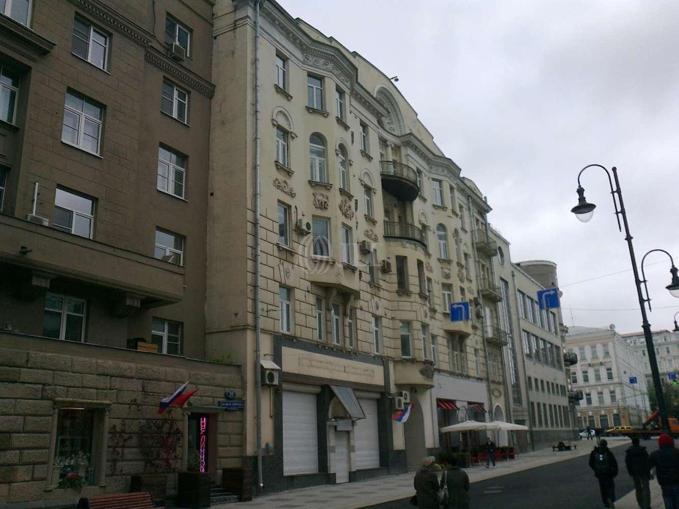 Офисная недвижимость Москва,  - Большая Дмитровка ул. 23