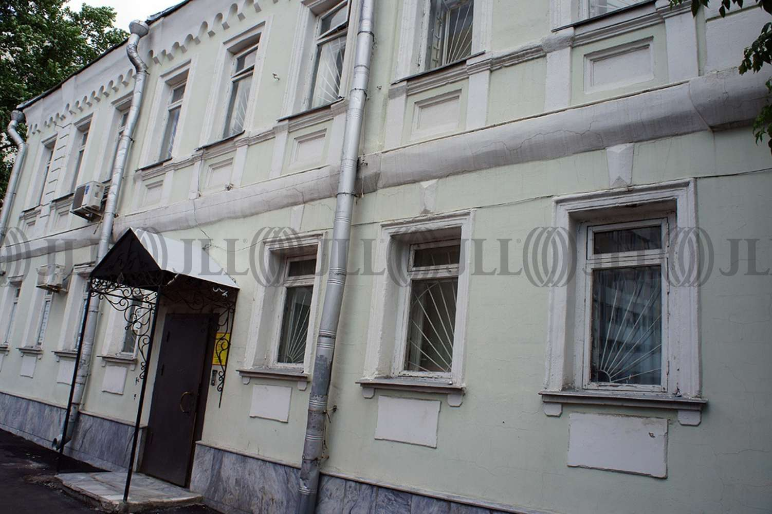 Офисная недвижимость Москва - 1 Коптельский пер. 10 стр. 1