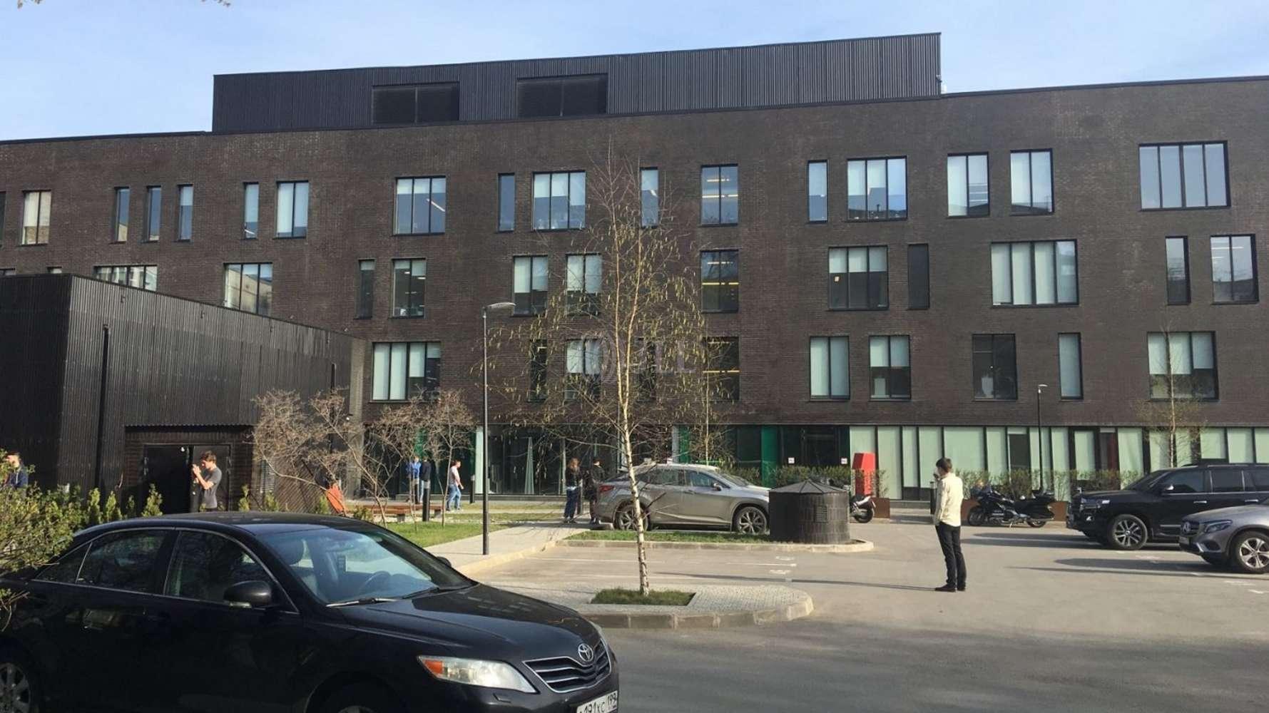 Офисная недвижимость Москва - 1Zhukov