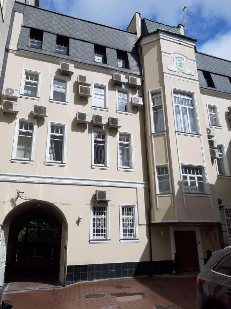 Офисная недвижимость Москва,  - Гоголевский бул. 9 стр. 1