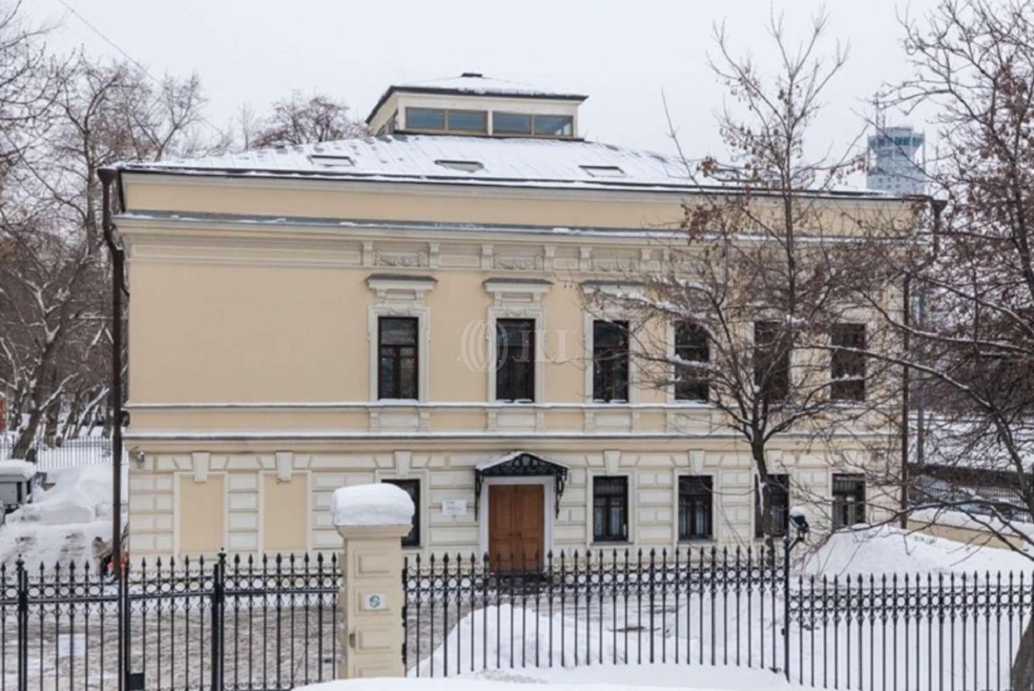 Офисная недвижимость Москва - Гончарная наб. 1 стр. 2
