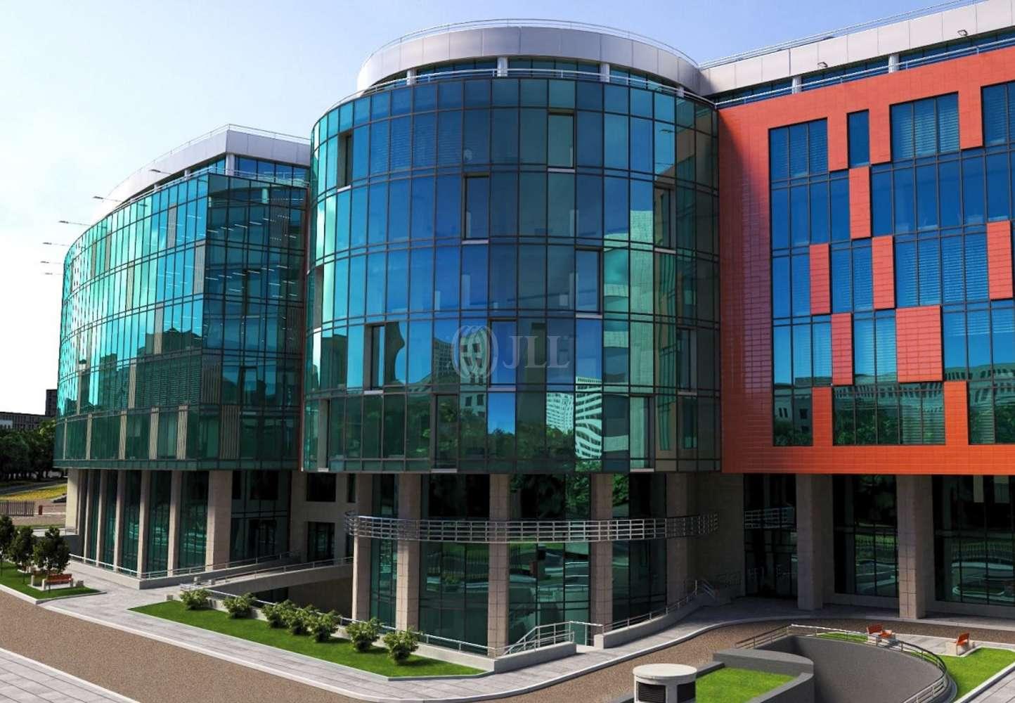 Офисная недвижимость Москва,  - Калибр-Парк