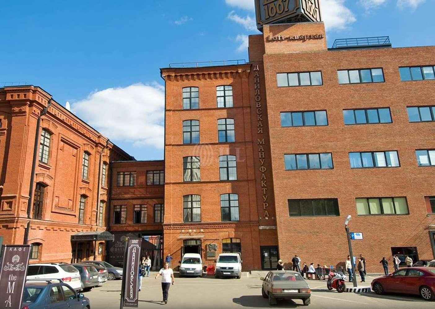 Офисная недвижимость Москва,  - Даниловская Мануфактура 1867 - Корпус Кноп