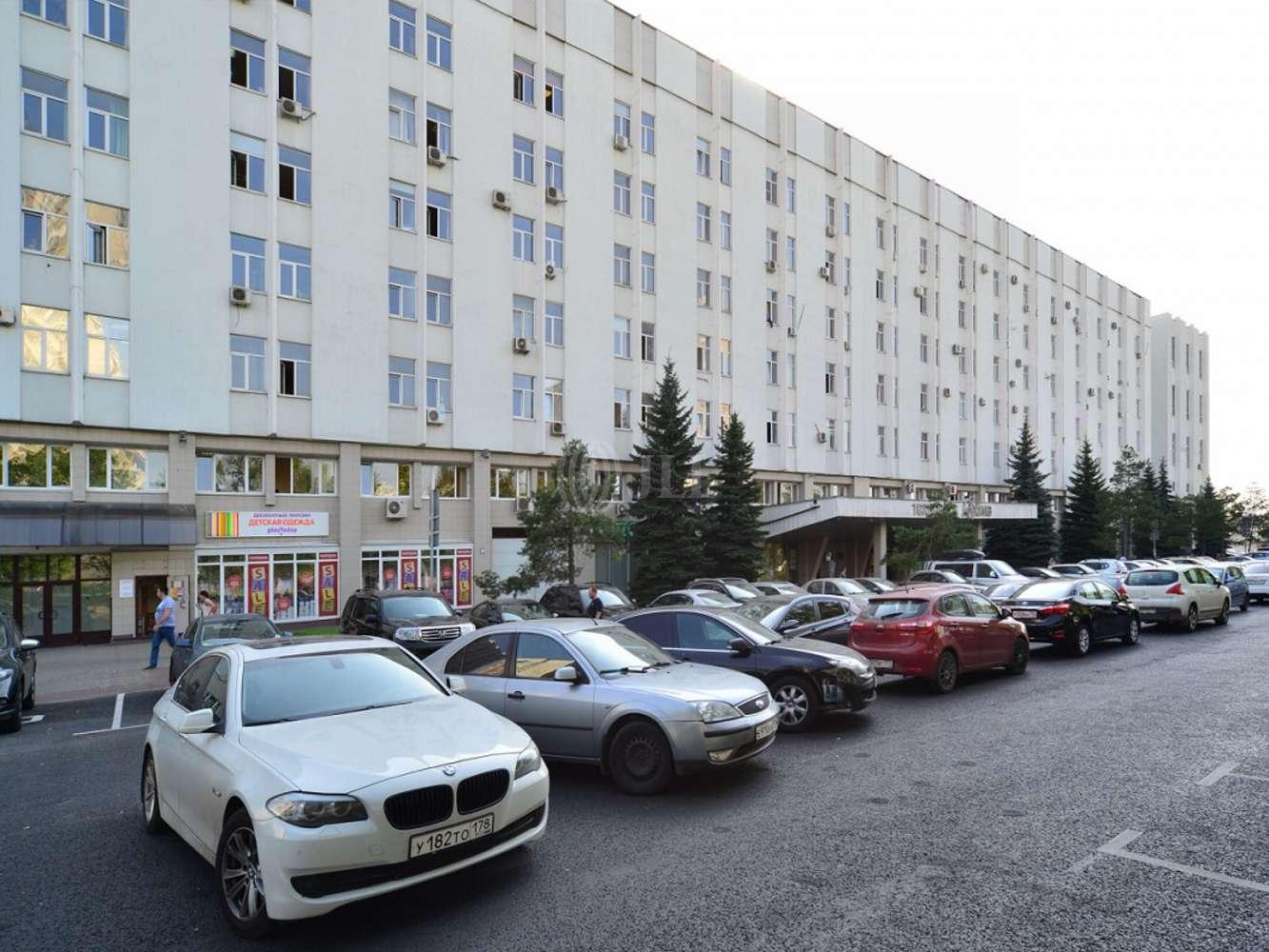 Офисная недвижимость Москва,  - Орбита (Фаза I)
