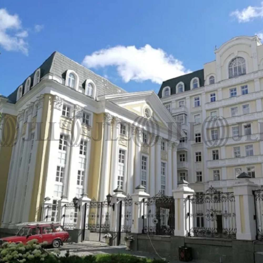 Гибкие пространства Москва,  - Ключ Остоженка