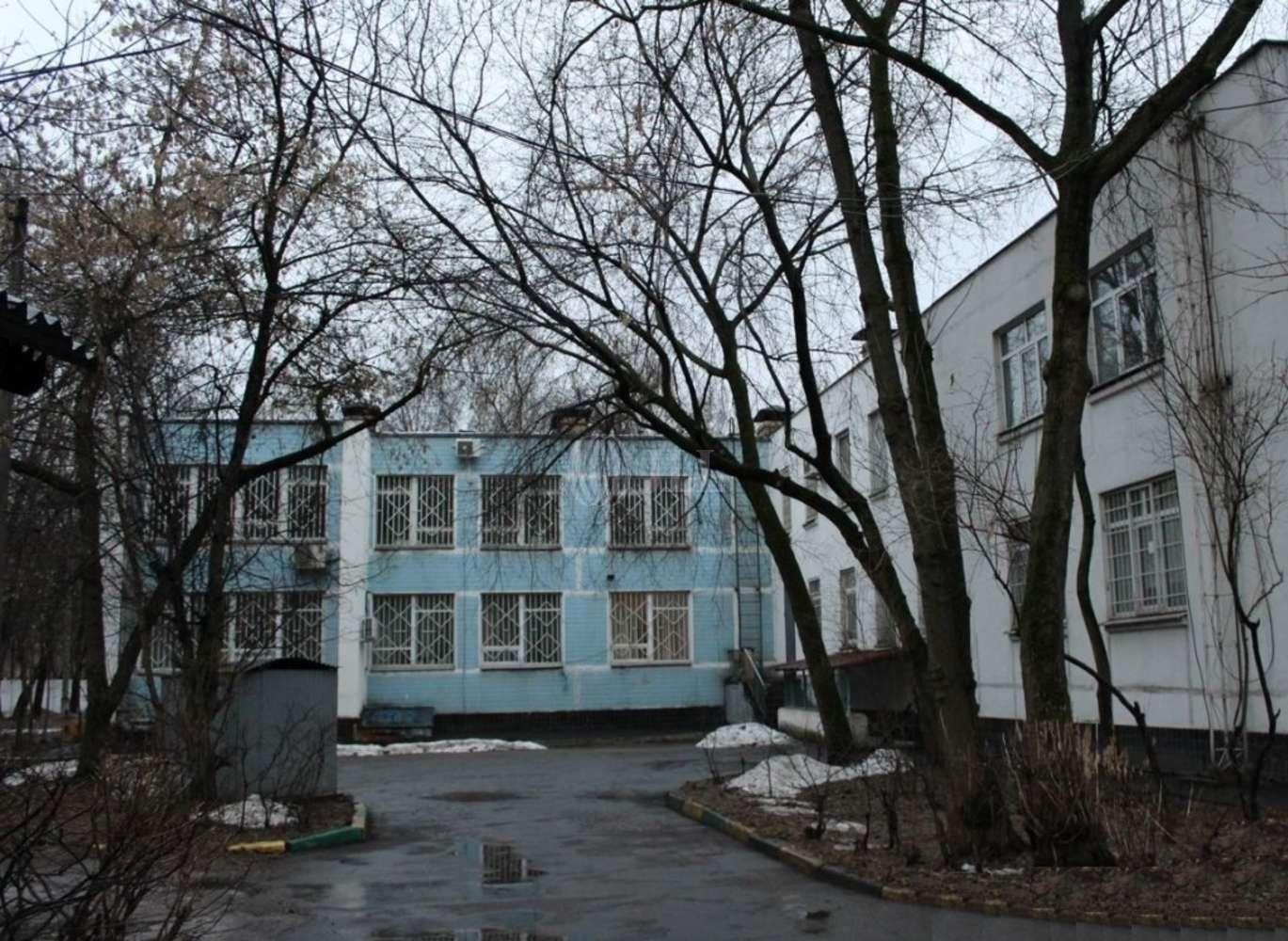 Офисная недвижимость Москва,  - Башиловская ул. 27 стр. 2