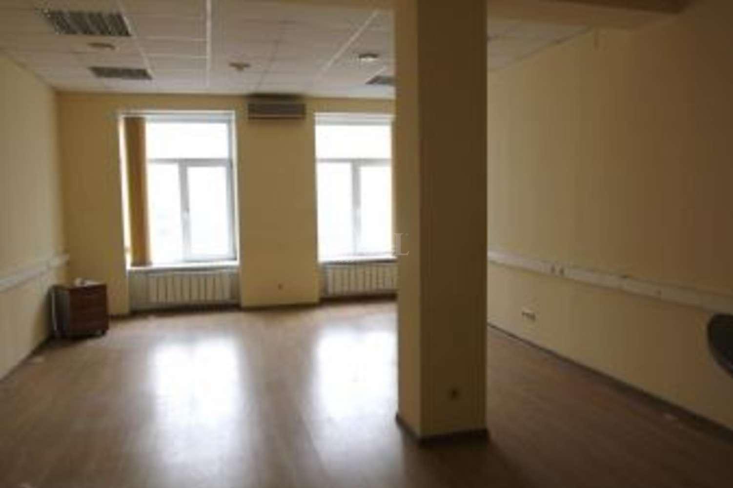Офисная недвижимость Москва,  - Альянс (Фаза I)