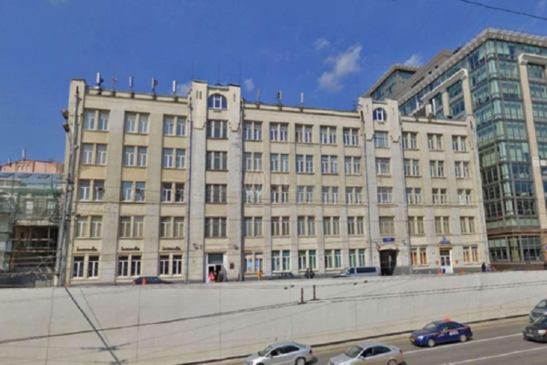 Офисная недвижимость Москва,  - Валовая ул. 28