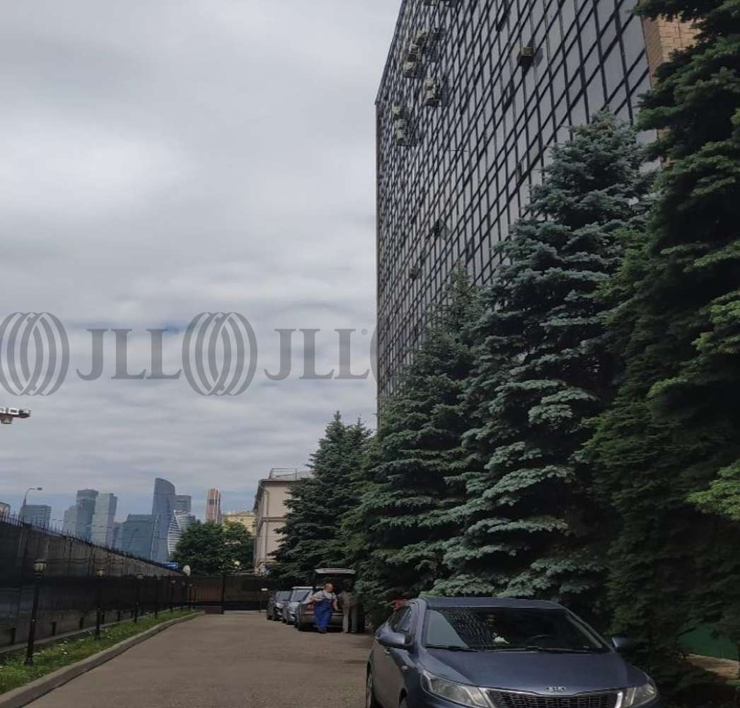 Офисная недвижимость Москва,  - Машиноаппарат