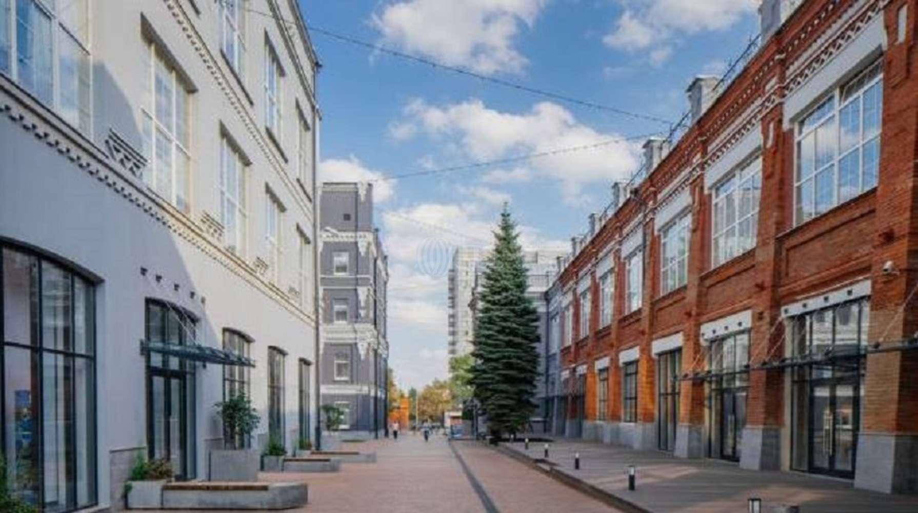 Гибкие пространства Москва,  - Collider
