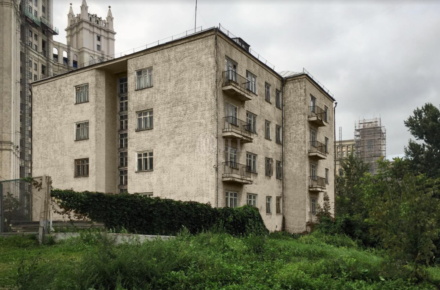 Гибкие пространства Москва,  - Ключ Таганка
