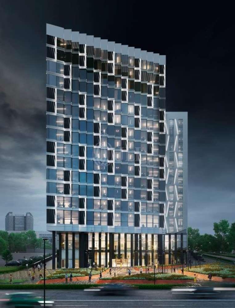 Офисная недвижимость Москва,  - МФК на Миклухо-Маклая