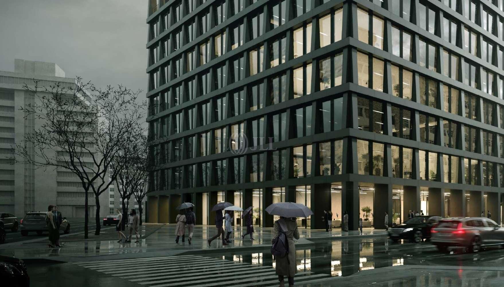 Офисная недвижимость Москва,  - Stone Towers A