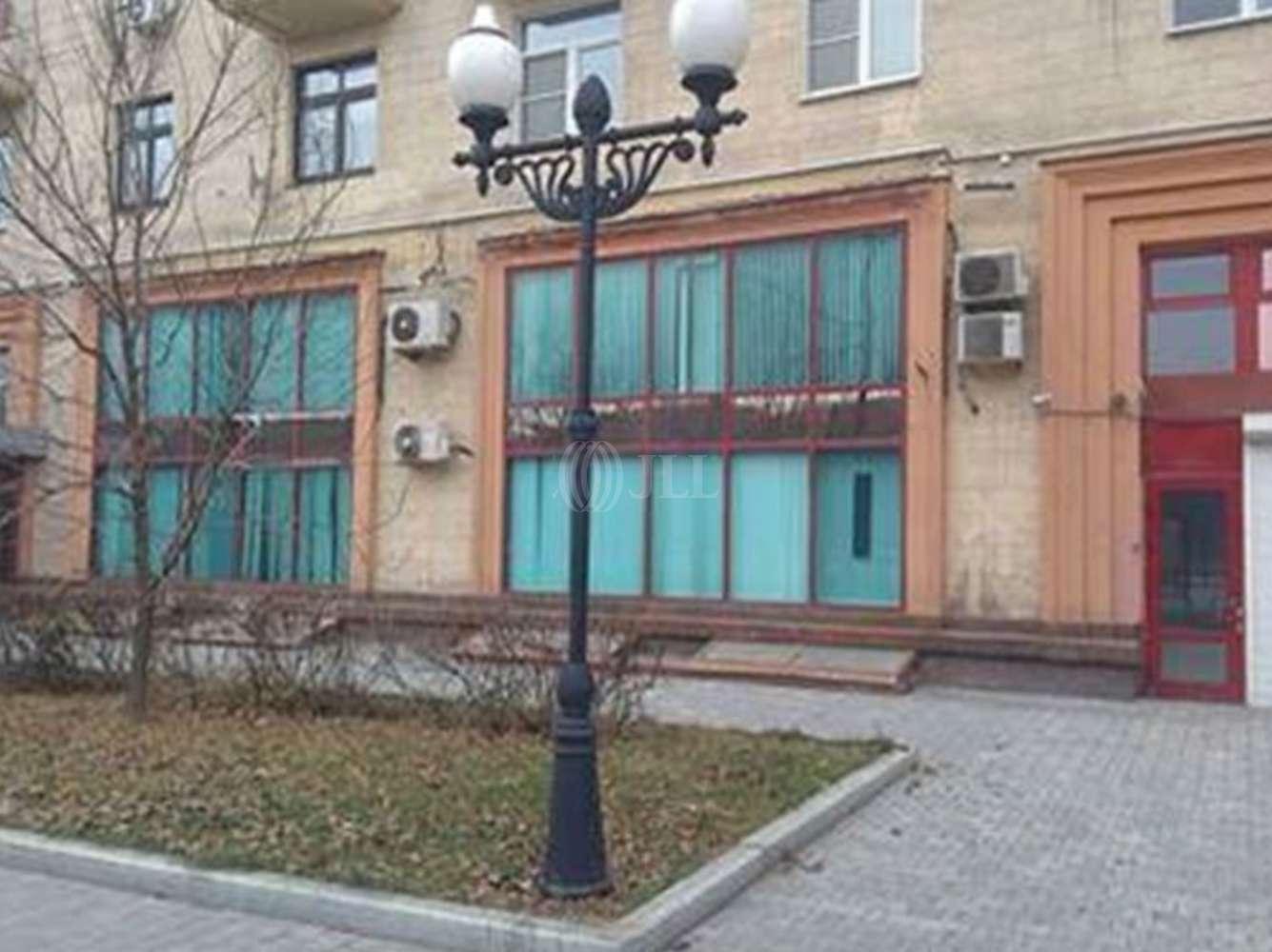 Офисная недвижимость Москва,  - Фрунзенская наб., 46