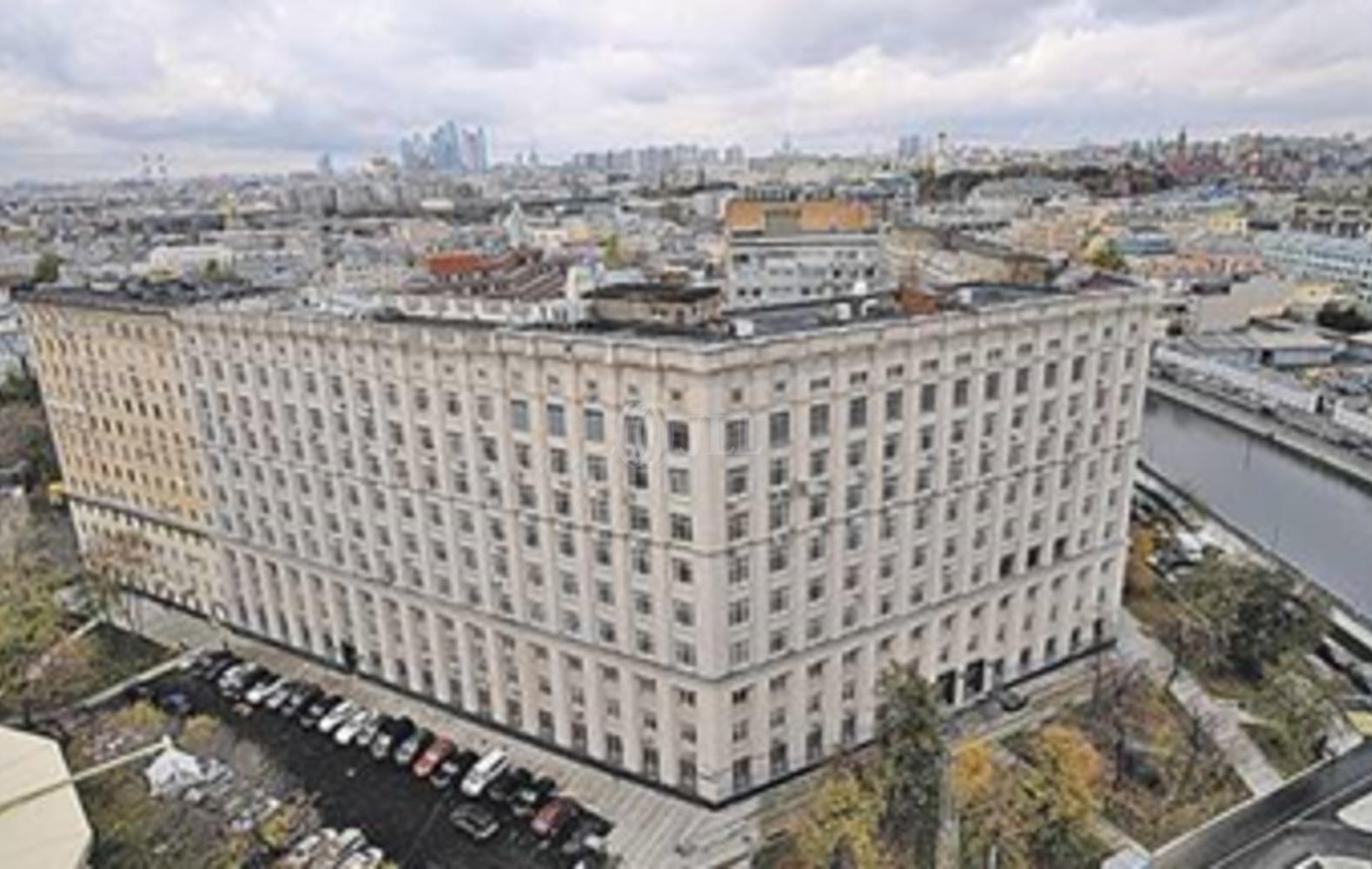 Офисная недвижимость Москва,  - Овчинниковская наб. 18/1 стр. 2