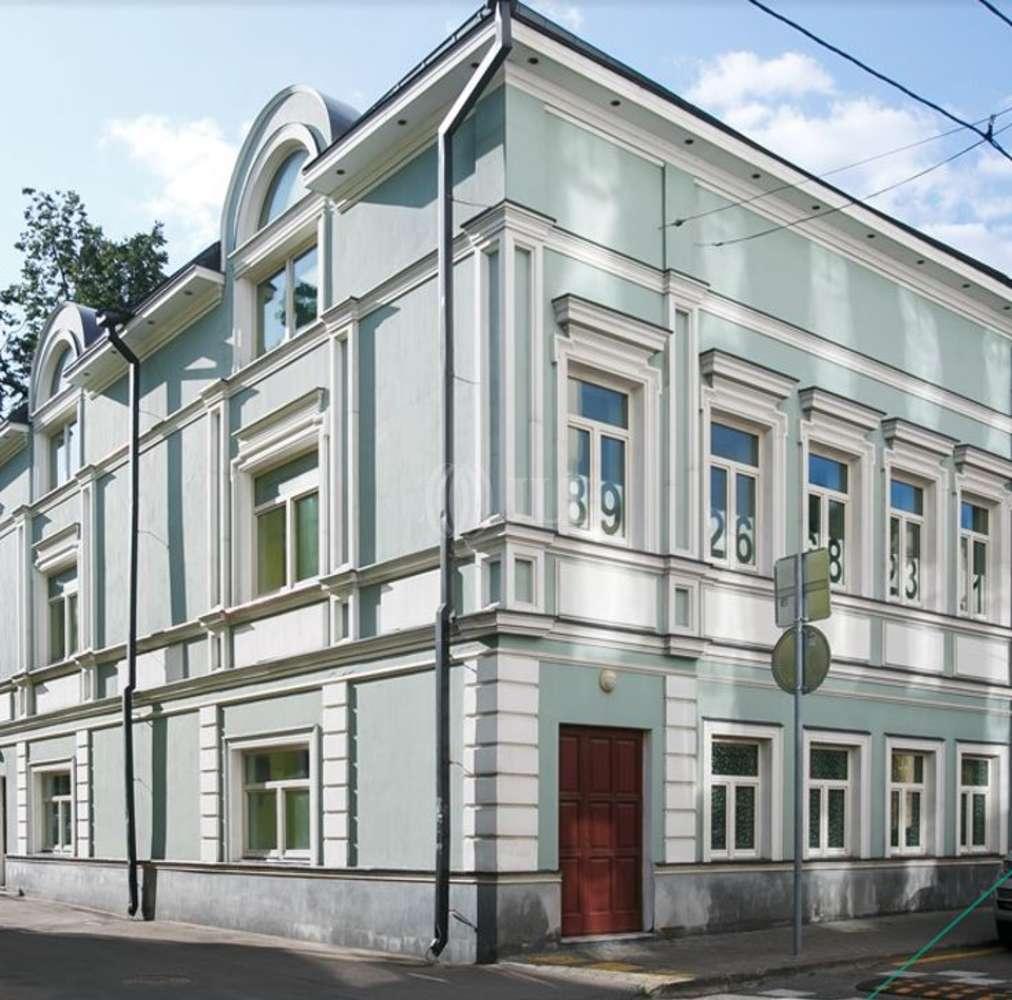 Офисная недвижимость Москва,  - Трубниковский пер. 21 стр. 2
