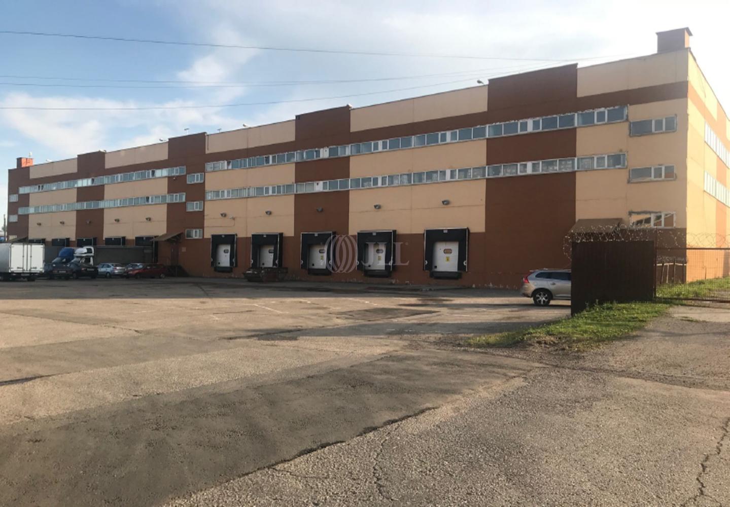 Складская недвижимость Москва,  - Львовский Tерминал