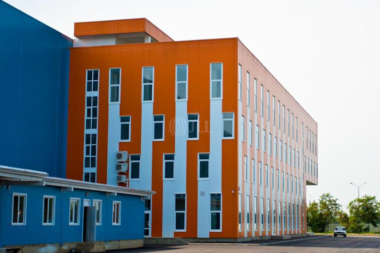 Складская недвижимость Краснодар,  - Логистический Центр ЕврАзЭс