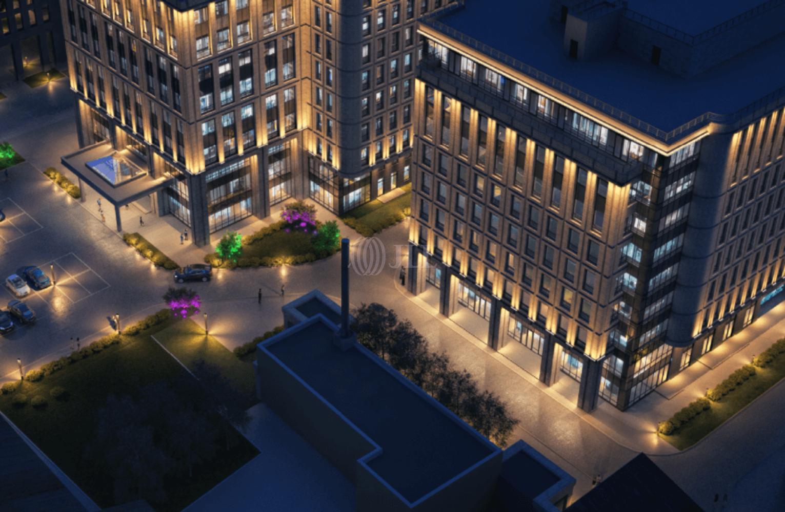 Офисная недвижимость Санкт-петербург,  - Атлас Сити II