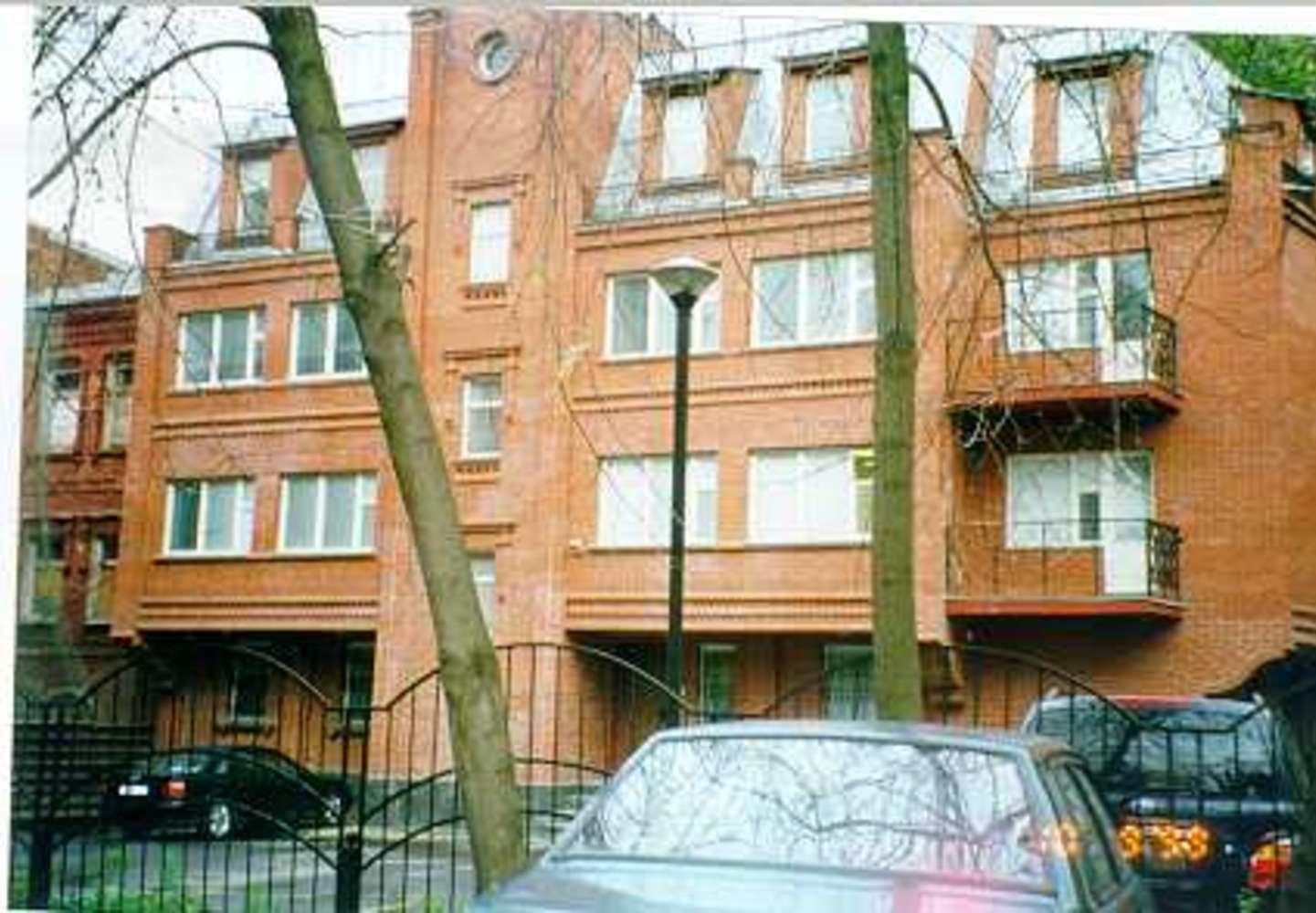 Офисная недвижимость Москва,  - Малая Бронная ул. 26 стр. 3